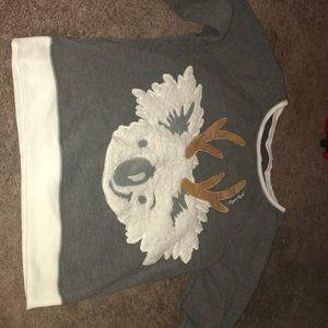 Kola sweater
